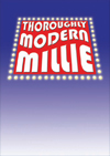 Thoroughly Modern Milly